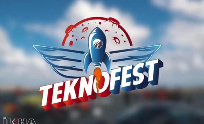 İnsanlık yararına teknolojiler TEKNOFEST'te yarışacak