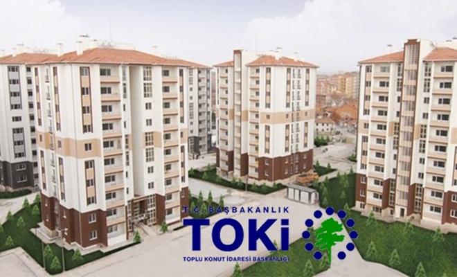 TOKİ Nevşehir 1410 Konut Kura Çekimi - Canlı İzle