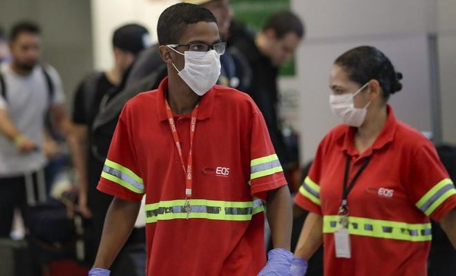 Nijerya'ya koronavirüs Türkiye üzerinden gitmiş