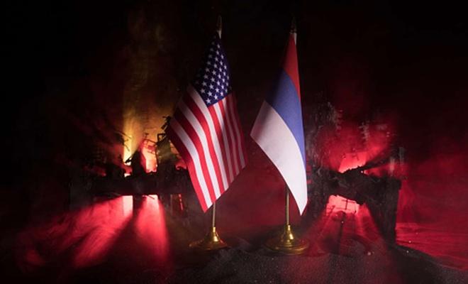 ABD 10 Rus diplomatı sınır dışı ediyor