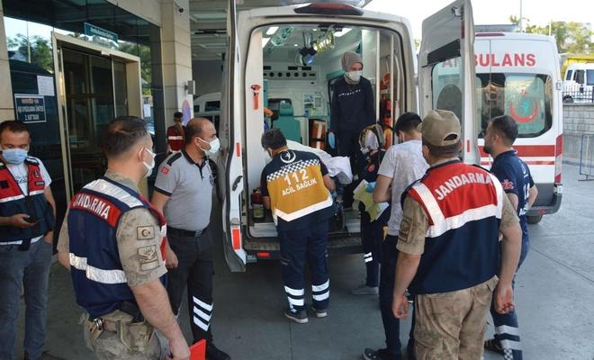 2 mültecinin öldüğü olaya ilişkin Siirt Valiliğinden açıklama