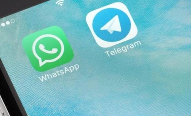 WhatsApp'ı silip Telegram'a geçenler dikkat etmeniz gerekenler
