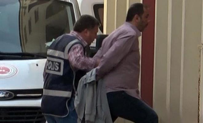Anıtkabir'de slogan atanlara küfreden şahıs tutuklandı