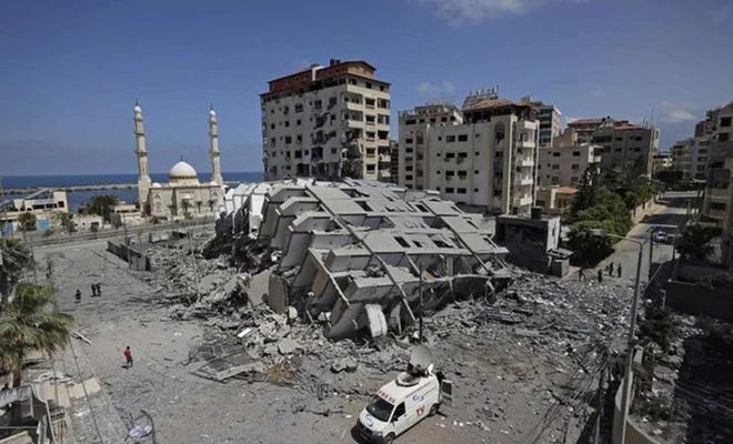 Siyonist işgalcilerin saldırılarında şehid edilen Filistinlilerin sayısı 69'a yükseldi