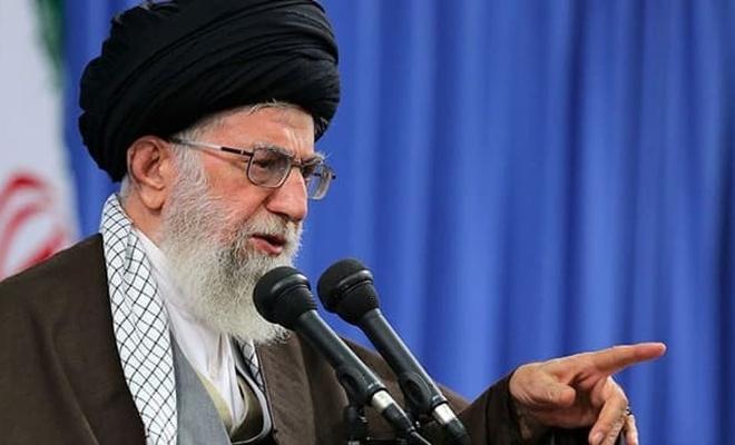 İran lideri Hamaney'den 'suikast' açıklaması
