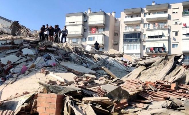 Dünyadan Türkiye'ye deprem sonrası destek mesajları geldi