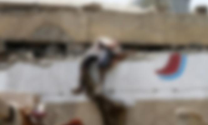 Suudi uçakları Yemen`de otel vurdu, 30 ölü!