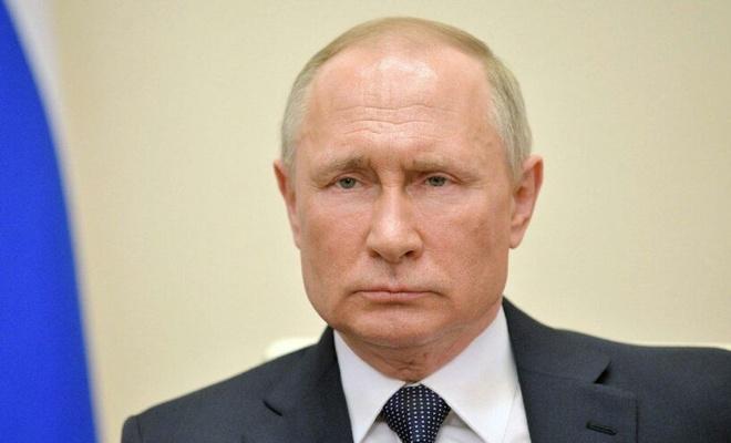 Putin en az bir hafta karantinada kalacak