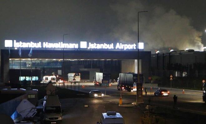"""İstanbul Havalimanı """"Büyük Göç"""" belgeselini yayınladı"""