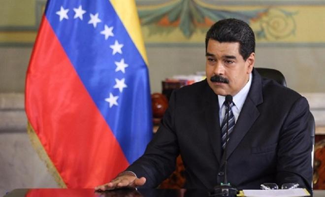 Maduro, BM'den gözlemci istedi