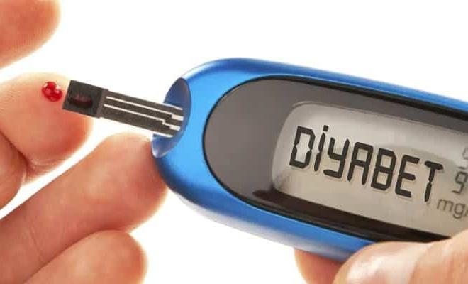 DSÖ'den diyabet açıklaması