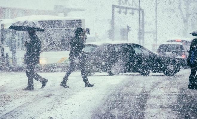 Meteorolojiden29 il için son dakika duyurusu! Kar geliyor