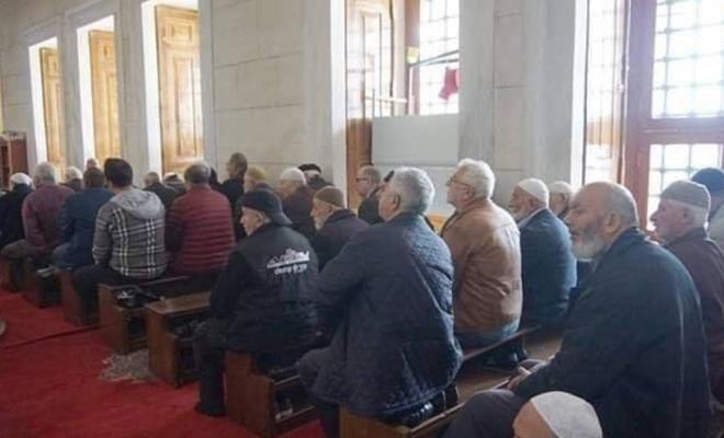Bazı camiler işi çığırından çıkardı