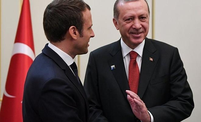 Fransa Türkiye ile ilişkilere nasıl bakıyor?