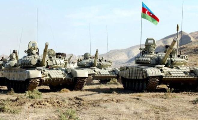 Azerbaycan Karabağ'da yaşanan çatışmalardaki kayıplarını güncelledi