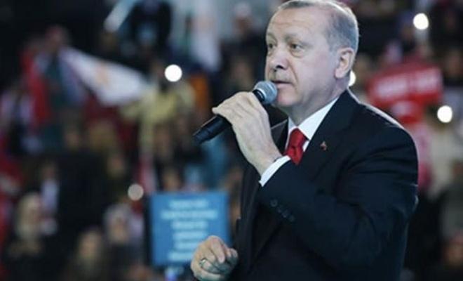 """""""Türkiye ne zaman yükselişe geçmişse önüne hep tuzaklar döşenmiştir"""""""