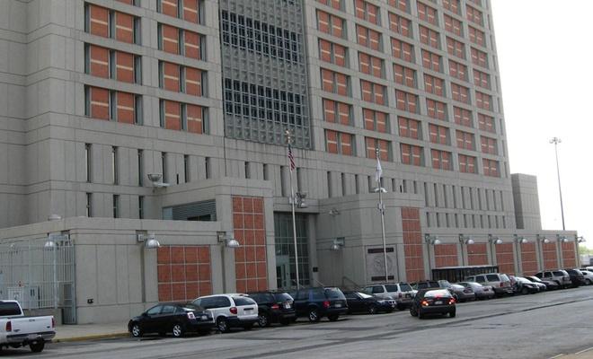 ABD'de mahkum cezaevinde biber gazı ile öldürüldü