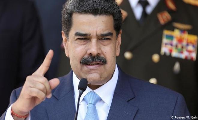 Venezuela'dan Filistin için 'abluka kalksın' çağrısı