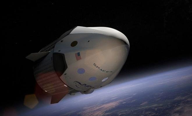 4 turistin uzaya gidiş tarihi açıklandı