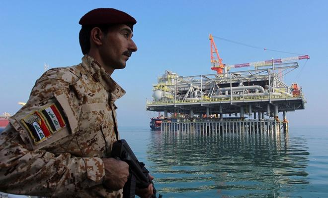 Irak'tan dünyaya petrol piyasası uyarısı