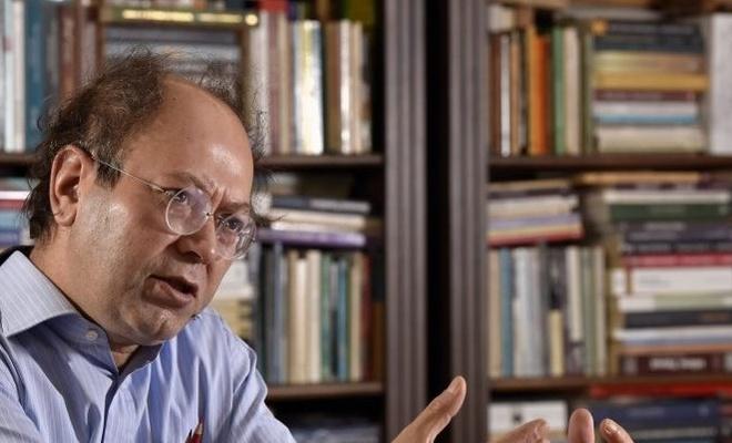 Yusuf Kaplan: 350 aile ülkenin kaderine hükmediyor!