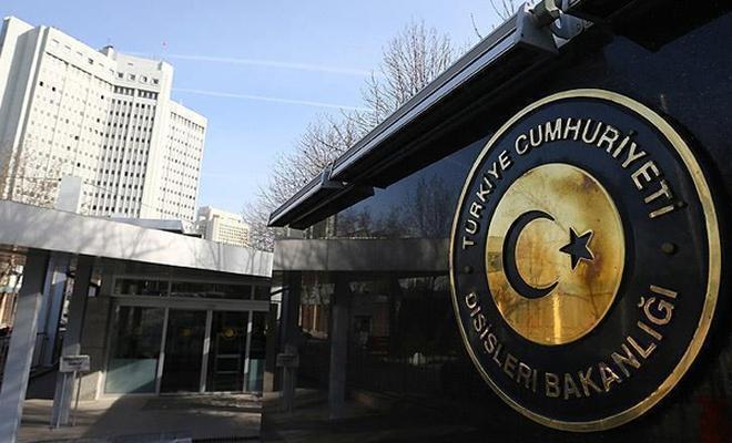 Dışişleri Bakanlığı, Arakan`daki saldırıları kınadı