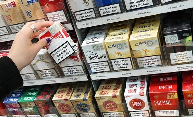 Marketlerde sigara satışı  da mı yasaklanıyor? Bakanlıktan açıklama geldi!