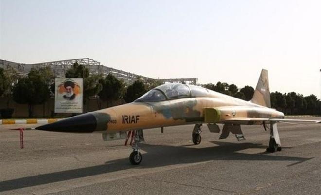 "İran ""Kevser""in seri üretimine geçti"