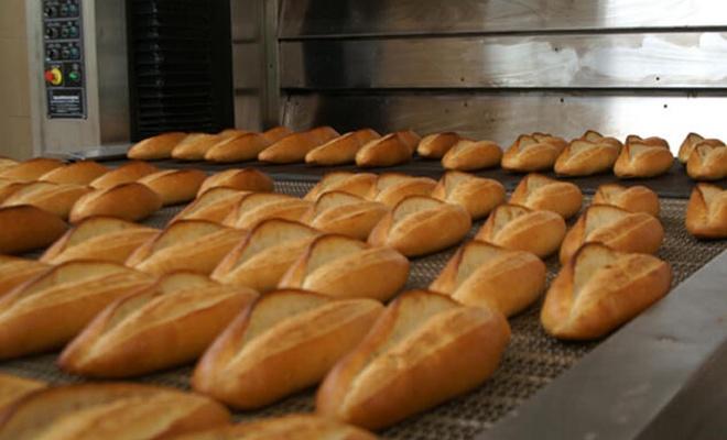 Van'da ekmeğe zam yok