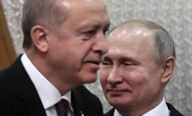 Rusya Türkiye'deki bilgi savaşını kazandı