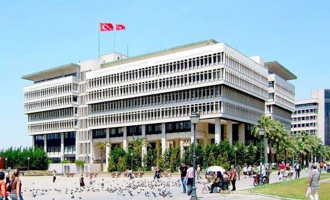 Tunç Soyer, İzmir Büyükşehir Belediye binasının yıkılacağını açıkladı