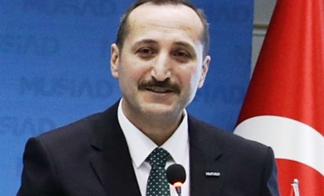 """MÜSİAD Elazığ Şube Başkanı Özeren: """"Teşvik yasası gözden geçirilmeli"""""""