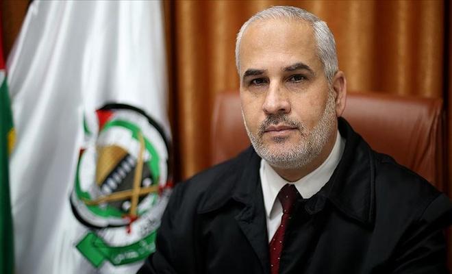 Hamas Sözcüsü: Saldırılar devam ederse...