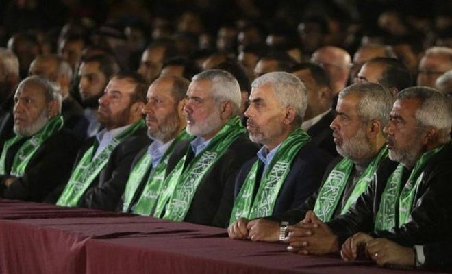 Hamas'tan, İsrail ile anlaşmaların askıya alınmasına destek