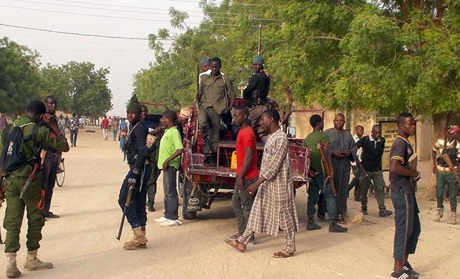 Nijerya'da silahlı saldırılar: 47 ölü!