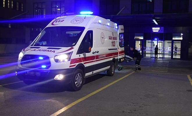 Mevlit yemeği 19 kişiyi hastanelik etti