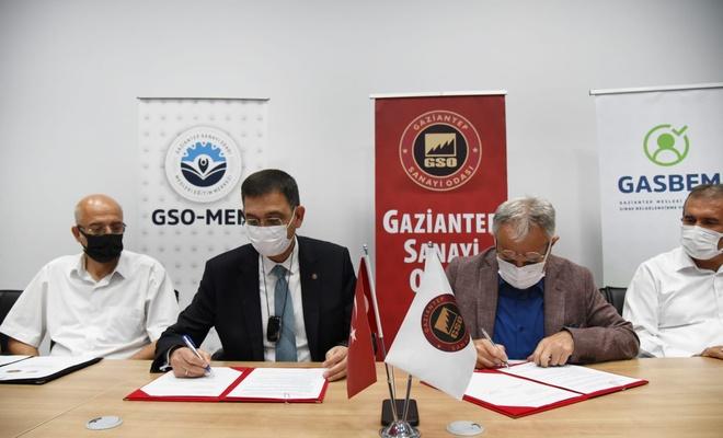 Gaziantep'te üniversite-sanayi iş birliği