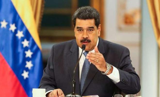 Artan vakalar nedeni ile Venezuela'da bir hafta karantina uygulanacak