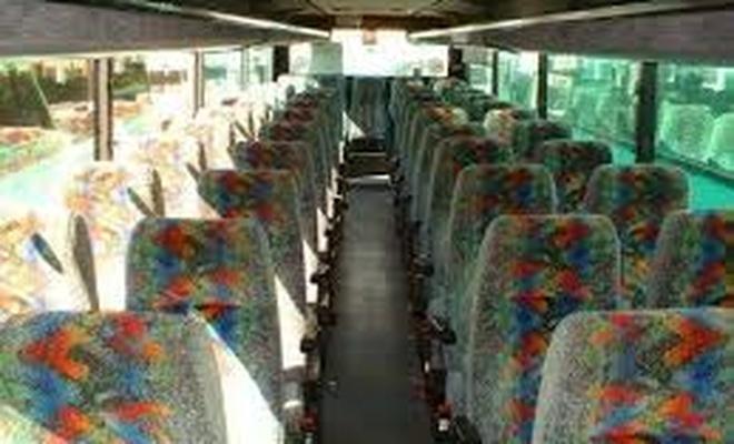 Korona virüsü korkusu otobüs seferlerini iptal ettirdi