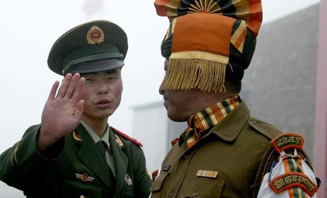 Çin'in Yeni Delhi Büyükelçisi sınırdaki askerlerin çekildiğini bildirdi