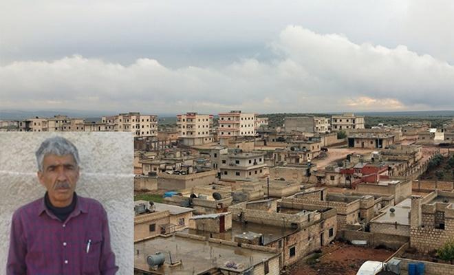 'ÖSO`daki bazı gruplar, Afrin`de sivillere şiddet uyguluyor`