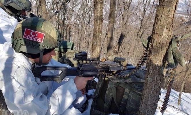 Tunceli`de iki asker hayatını kaybetti