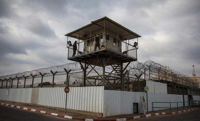 Filistinli hasta esirler tedavi edilmiyor!