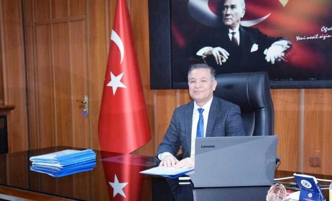Viranşehir Milli Eğitim Müdürlüğünde görev değişikliği yapıldı