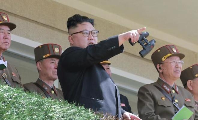 Kuzey Kore'de karantinadayken hamama giden koronavirüs şüphelisi öldürüldü