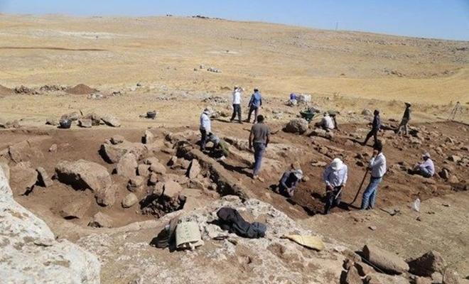 Göbeklitepe'den sonra yeni bir keşif: Karahantepe