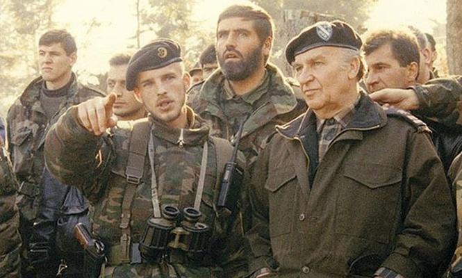Bağımsız Bosna Hersek`in `bilge` lideri: Aliya