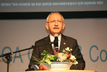 Kılıçdaroğlu`ndan Zeytin Dalı Harekatı açıklaması