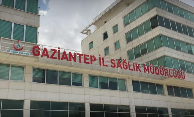 Gaziantep İl Sağlık Müdürlüğü 'rüşvet' iddiasını yalanladı