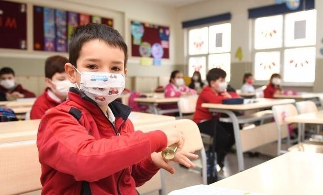 Uzmanlar uyarıyor! Okullarda çocukların sağlığı için nelere dikkat edilmeli?